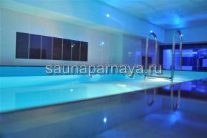 Сауна баня в Люберцах информация о нас